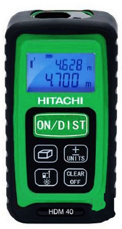 HITACHI HDM 40 M HTC H00100